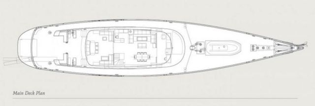 Zefira Superyacht by Fitzroy Yachts (2)