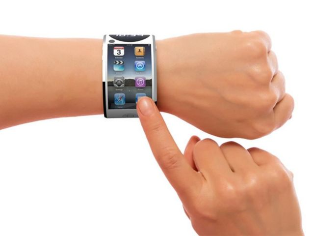 Apple's iWatch concept by James Ivaldi (7)