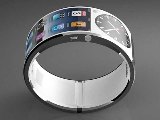Apple's iWatch concept by James Ivaldi (5)
