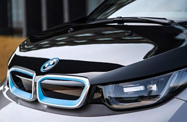 BMW i3 gets official worldwide 1