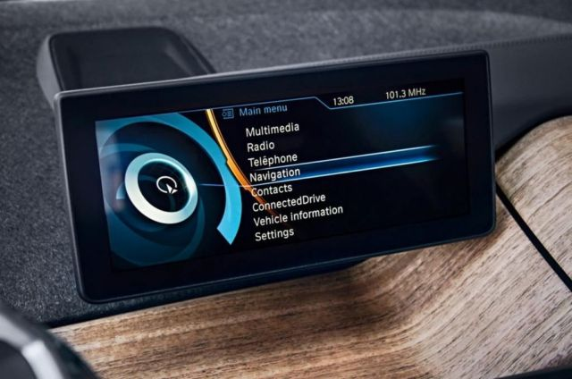 BMW i3 gets official worldwide (11)