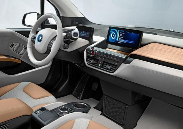 BMW i3 gets official worldwide (9)