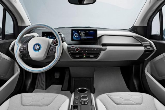 BMW i3 gets official worldwide (8)