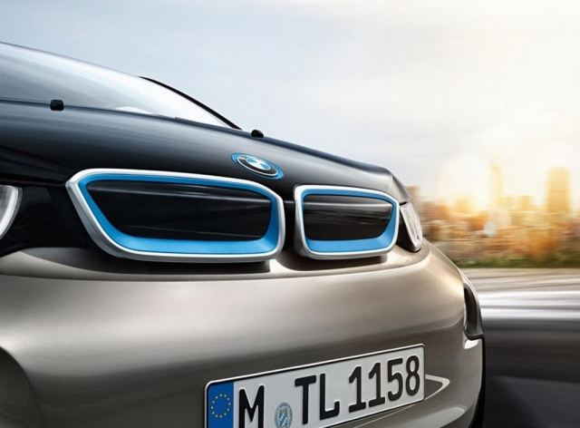 BMW i3 gets official worldwide (20)