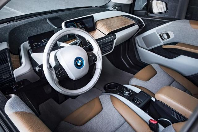 BMW i3 gets official worldwide (2)