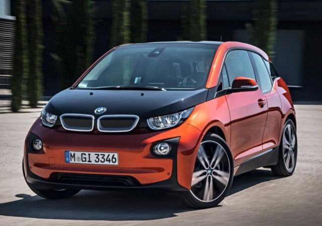 BMW i3 gets official worldwide (17)