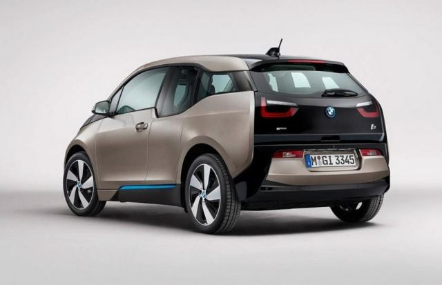 BMW i3 gets official worldwide (16)