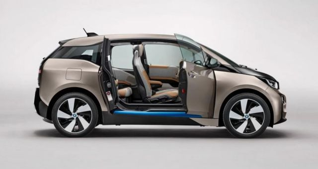 BMW i3 gets official worldwide (15)