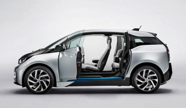 BMW i3 gets official worldwide (14)