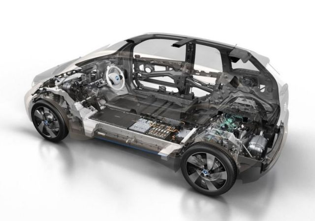 BMW i3 gets official worldwide (13)