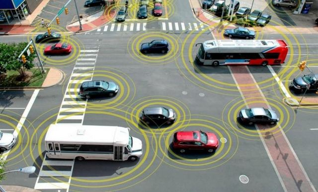 Connected Cars (6)