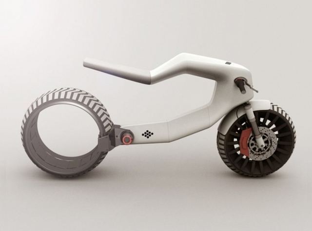E-MX Electric motorcycle (4)