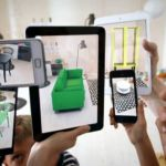 IKEA's Augmented Reality 2014 Catalog