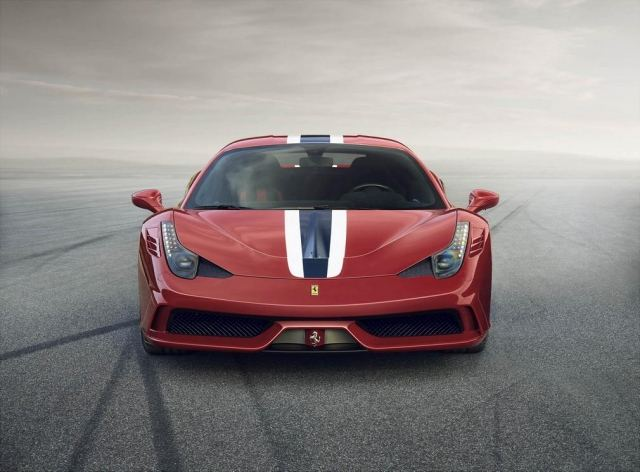 Most powerful Ferrari 458 Speciale (6)