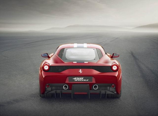 Most powerful Ferrari 458 Speciale (5)