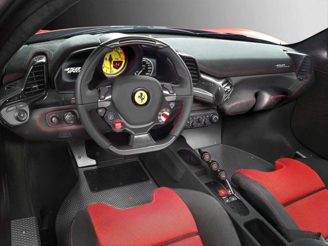 Most powerful Ferrari 458 Speciale (4)