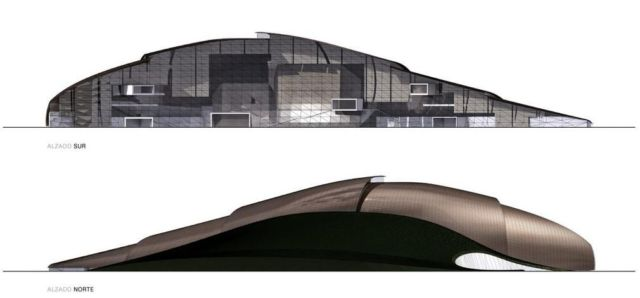 National Theater of Equatorial Guinea by IAD (1)