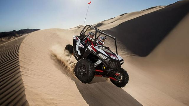 Polaris RZR XP1000 -1
