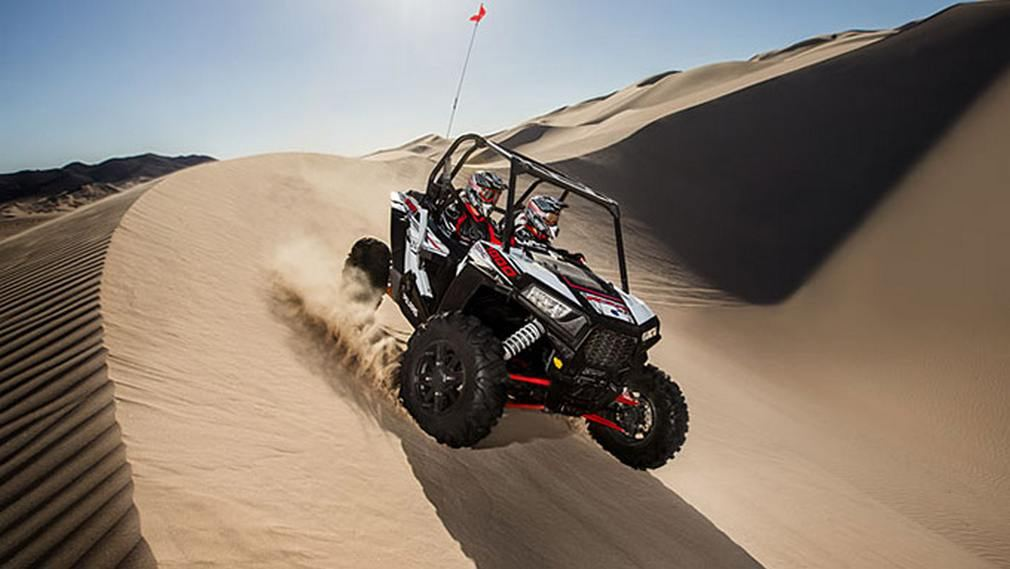 Polaris RZR XP1000 (4)