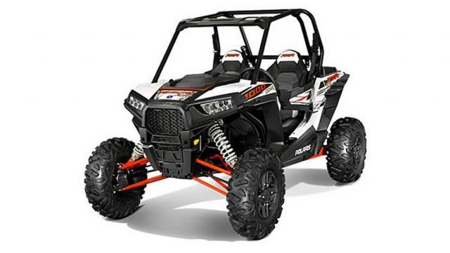 Polaris RZR XP1000 (2)