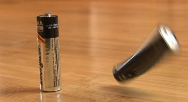 Simplest way to test Batteries