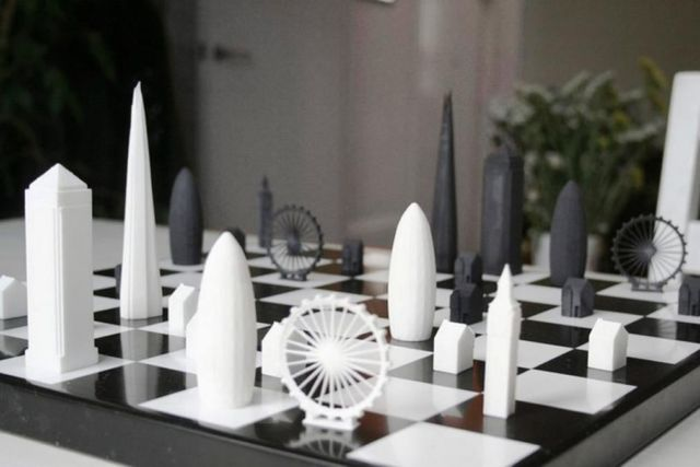 Skyline Chess 1