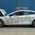 Tesla Model S is the safest car ever