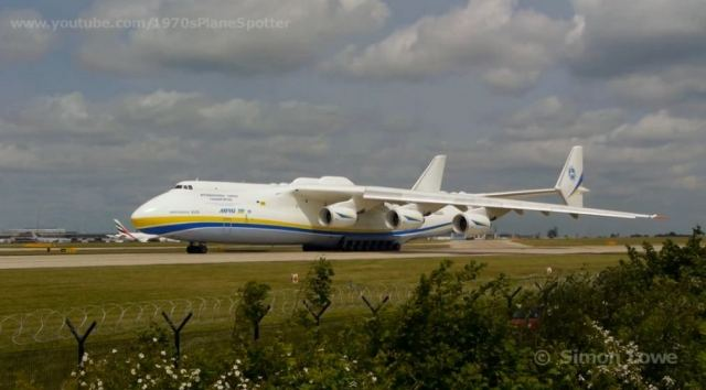 World's largest aircraft (5)