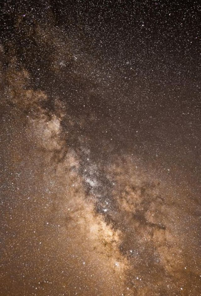 The winner for the Young Astronomy Photographer of the Year 2013 is Jacob Marchio.
