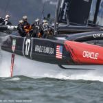 America's Cup 2013 extreme Tech- video