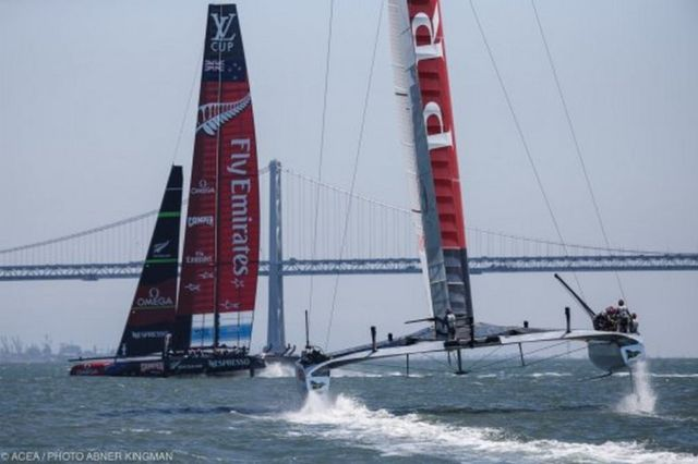 America's Cup 2013 extreme Tech (5)