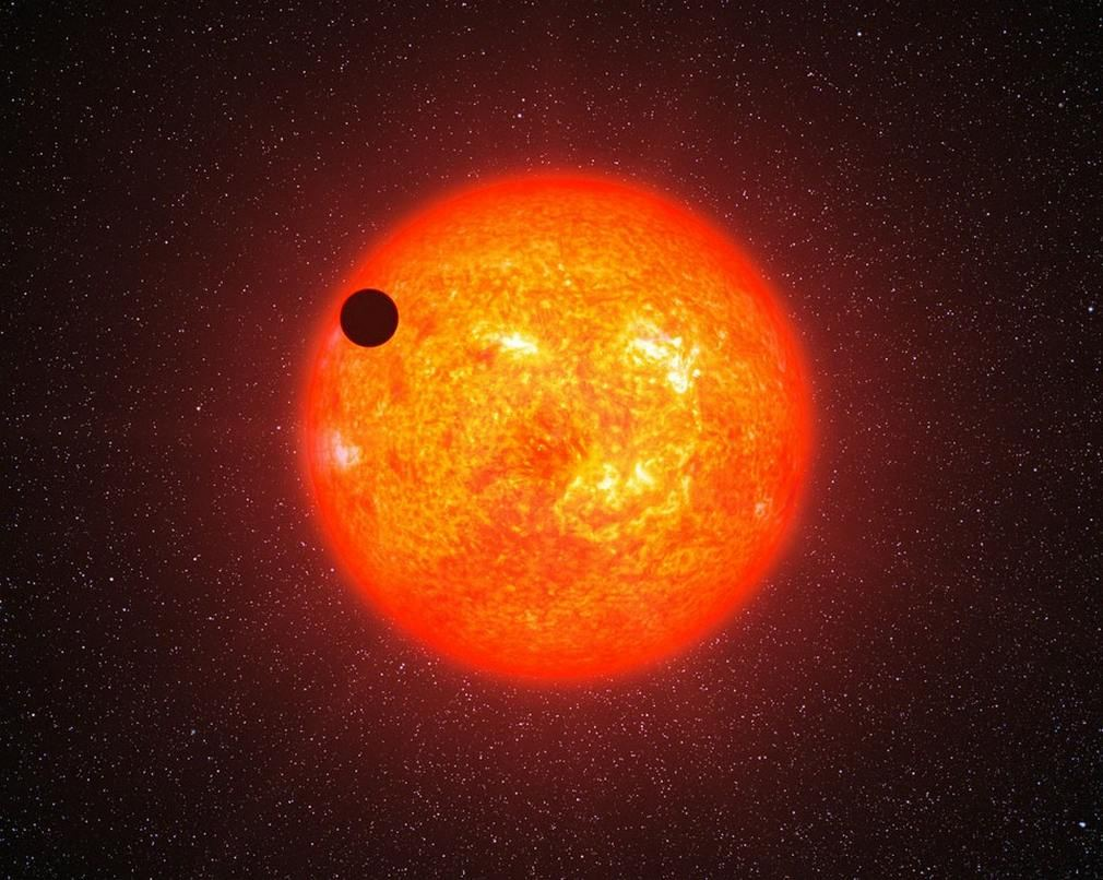 Exoplanet Gliese 1214b might hold Water | wordlessTech