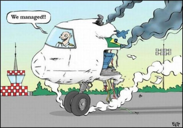 Funny Drawings 2013 (7)