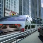 Giant Straddling Bus could be coming soon