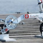 Kwiggle world's most compac folding bike