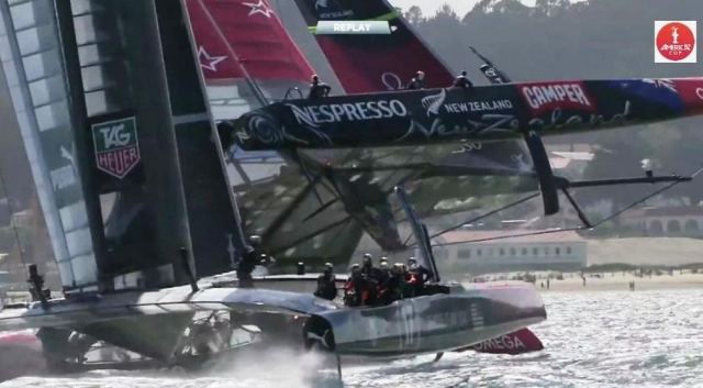 Oracle Team America's Cup winner (4)