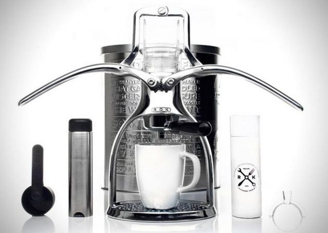 ROK Manual Espresso Maker (3)
