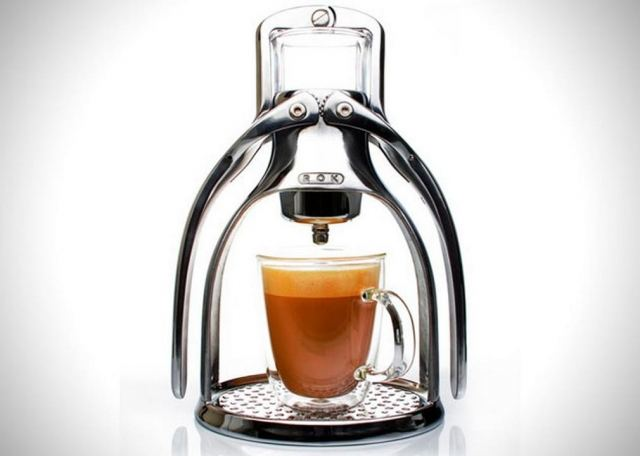 ROK Manual Espresso Maker (2)