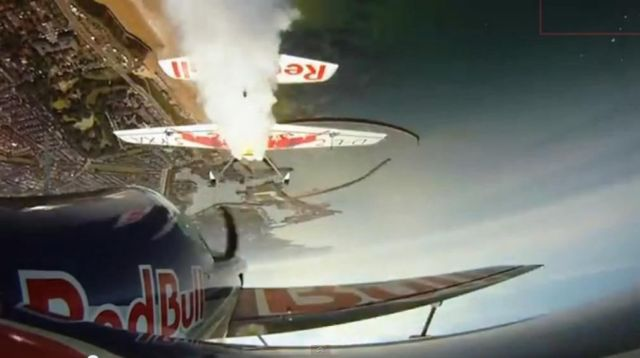 Red Bull Matadors gravity defying aerobatic stunts 1