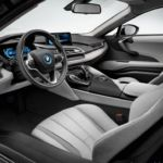 The BMW i8 unveiling September 10th