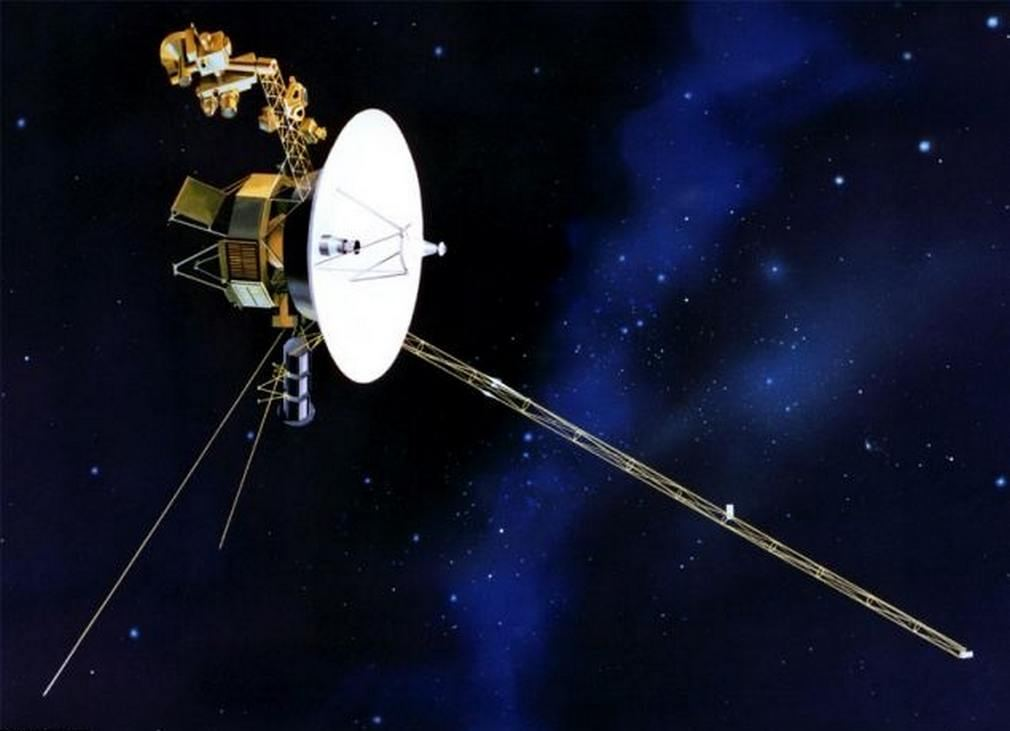 Voyager 1 goes Interstellar (5)