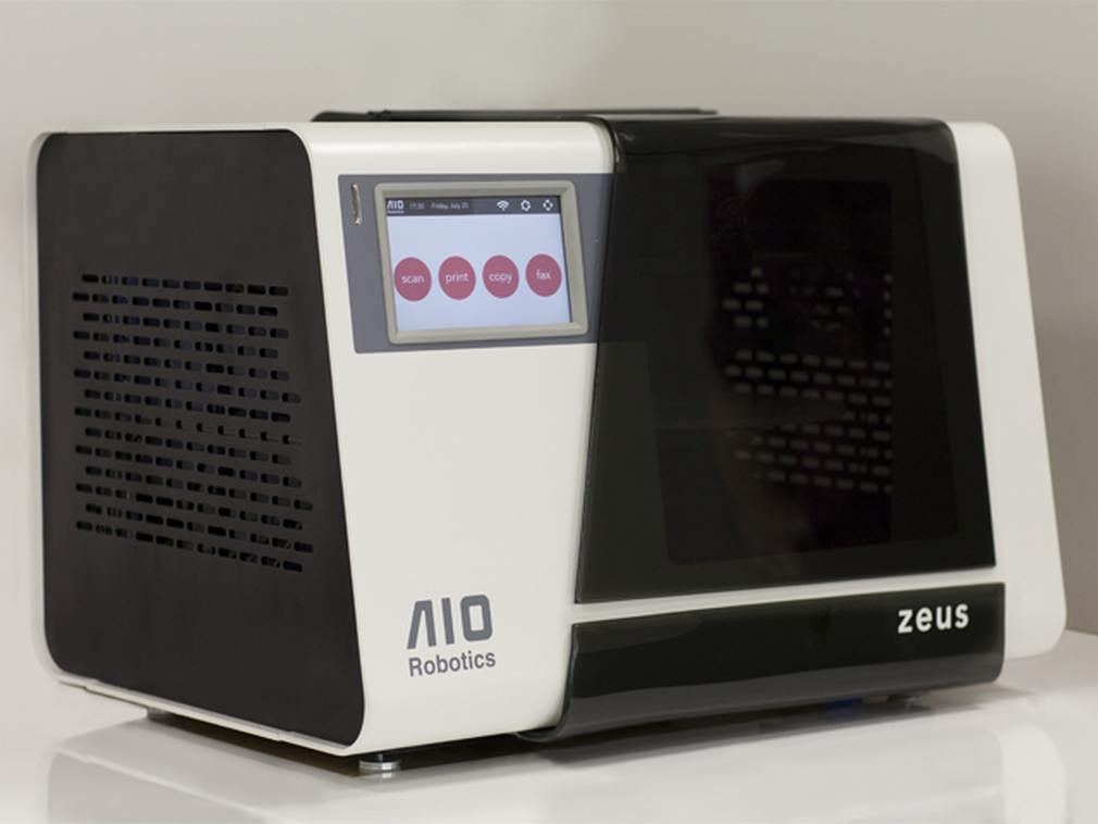 Zeus- world's first All-In-One 3D Printer (6)
