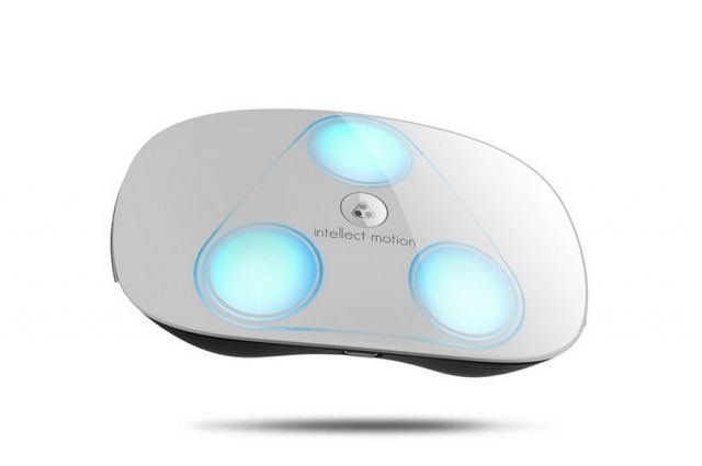 iMotion - 3D motion controller (5)