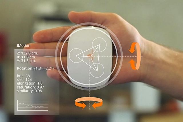 iMotion - 3D motion controller (4)