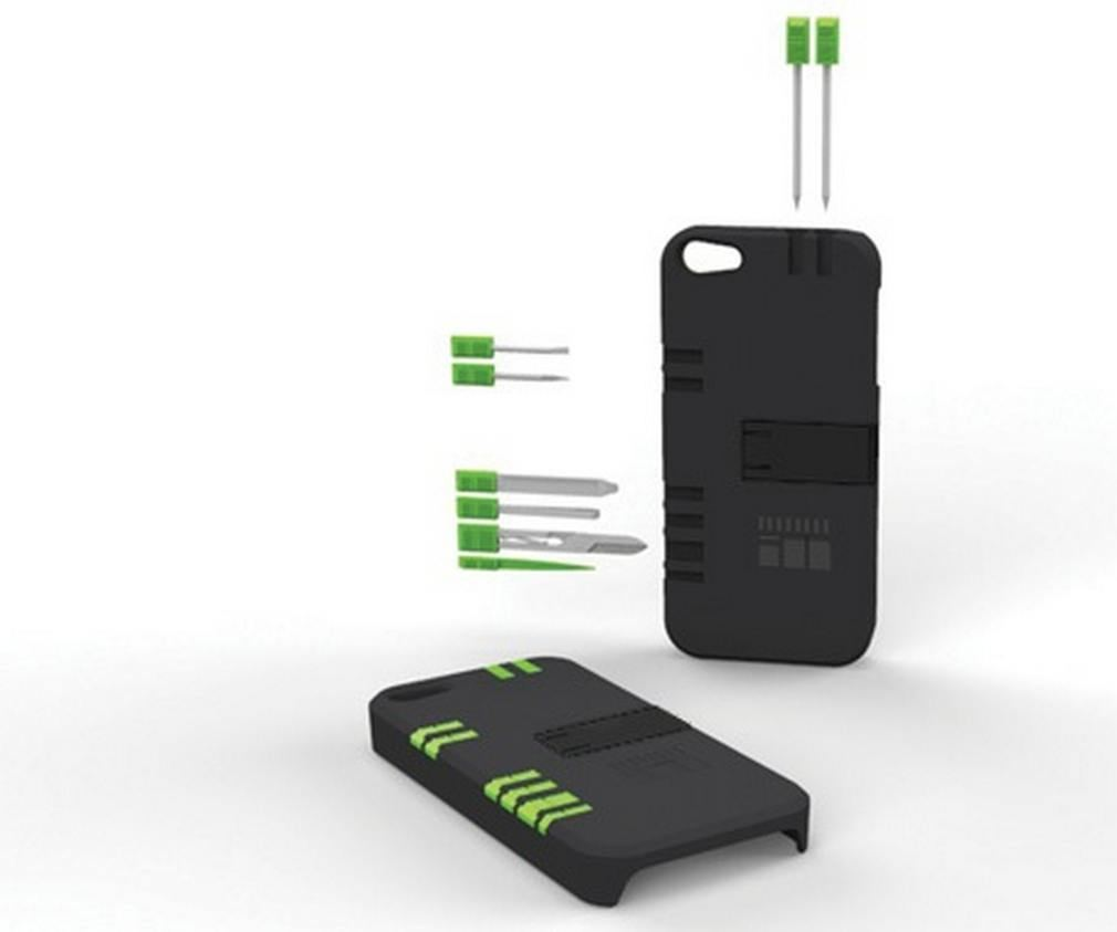 In1 Swiss Army Knife Iphone Case Wordlesstech