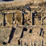 2,700-year-old Shopping Mall discovered in Greece