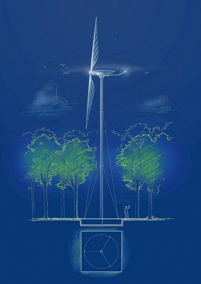 A Dragonfly-inspired Wind Turbine (1)