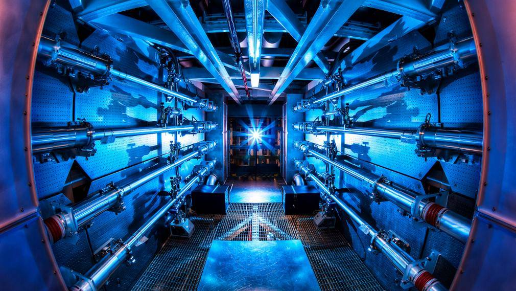 A major breakthrough for Nuclear Fusion 1