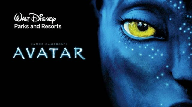 Avatar to come to life at Disney park (1)