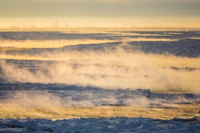 ESA's CryoVex mission in an Alien world (3)